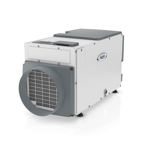 Crawl Space Dehumidifier Installations