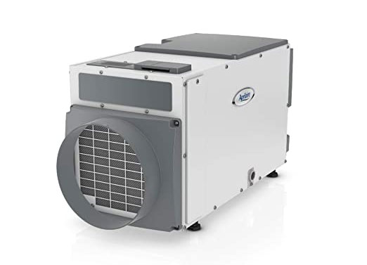 Aprilaire 1830 - Best Crawl Space Dehumidifiers